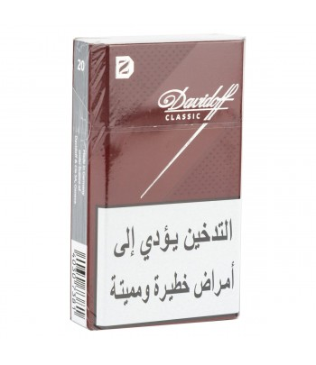 CIGARETTES CLASSIC By...